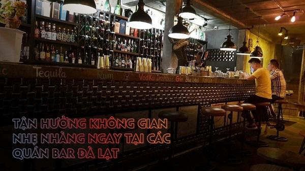 Bar Đà Lạt