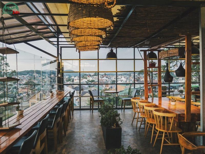 quán ăn ngon tại Đà Lạt