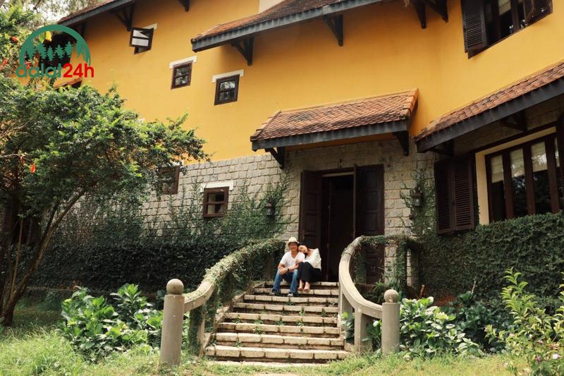 khách sạn tốt nhất tại Đà Lạt